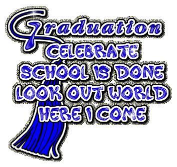 How To End A High School Graduation Speech